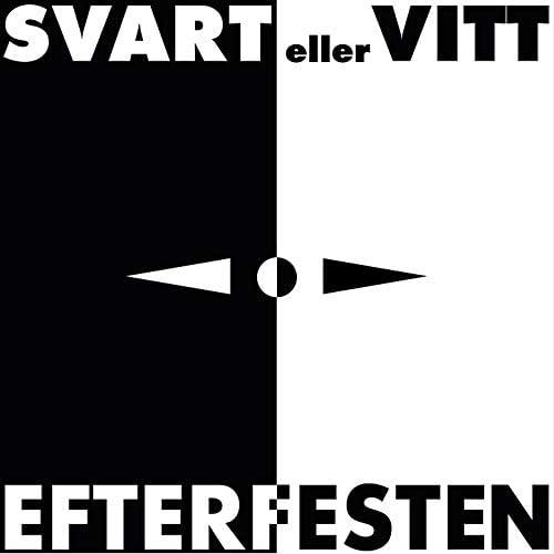 Efterfesten feat. Magnus Johansson