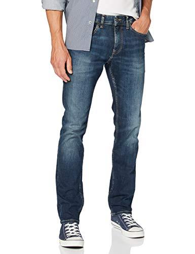 Tommy Jeans Herren Scanton Slim Dndbst Hose, Denim, W38/L30