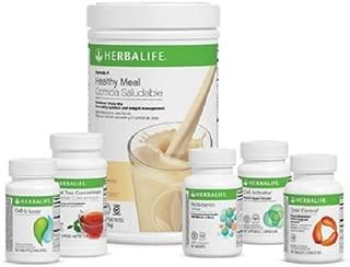 Herbalife Advanced Weight Loss Program Dutch Chocolate
