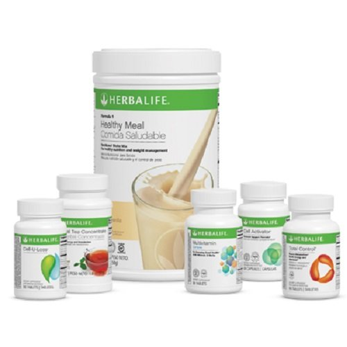 Herbalife Advanced Weight Loss Program Dutch Chocolate