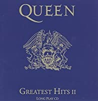 Greatest Hits II by Queen (2004-07-20)