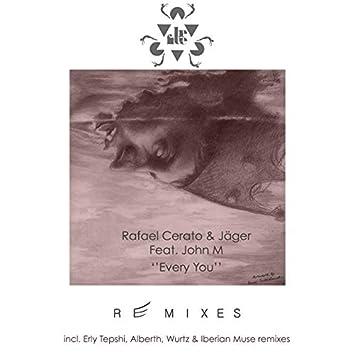 Every You (Remixes)