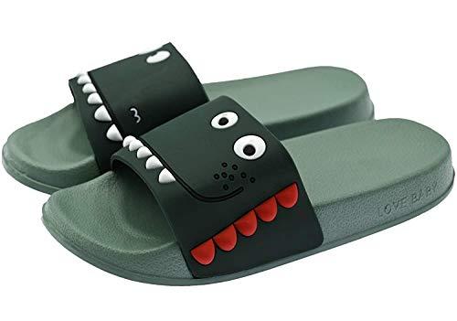HommyFine Zapatos de Ducha, Playa y Piscina Sandalias de Ba�