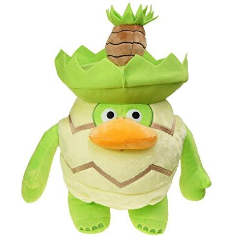 Shanol Juguete de diseño Pato muñeca de la Felpa de 30 cm Lindos Juguetes de Peluche, Felpa Suave Animales, for los niños niños-Felpa-Juguete (Size : 22cm)