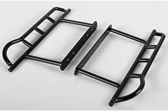 RC4WD Z-S0781 Tough Armor Side Steel Sliders Axial SCX10