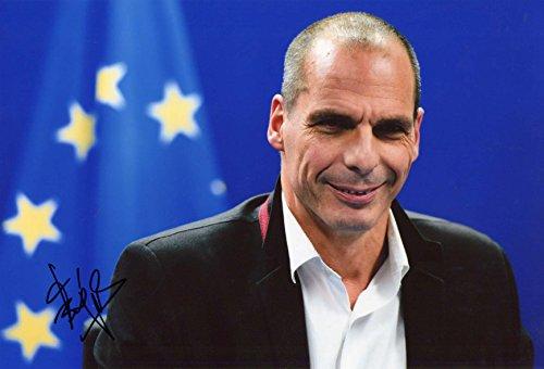 Best yani varoufakis finance