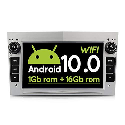 Android 10 For Opel GPS Multimedia Car Radio Video Player Navigation 7'' Astra Vectra Antara Zafira Corsa Combo Stereo DSP (w4core116)