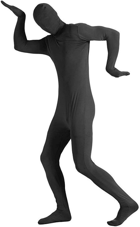 Rubie's Hautenges schwarzes Kostüm für Erwachsene XL - 1,80m bis 1,90m B005Q8UU7Y Bekannt für seine hervorragende Qualität  | Angemessene Lieferung und pünktliche Lieferung