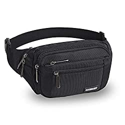 waist packs for hiking