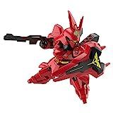 Bandai Hobby - Char's Counterattack - Sazabi, Bandai Spirits SD Gundam EX-Standard