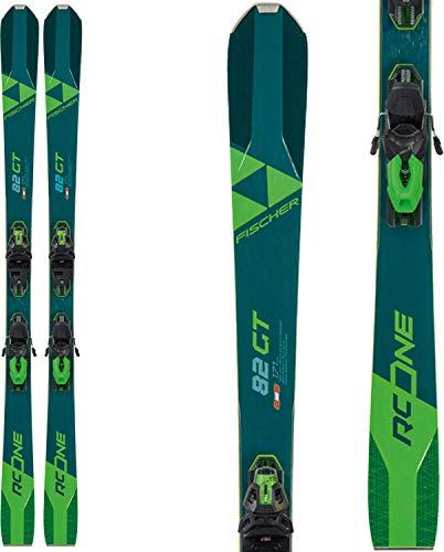 fischer Pack Ski Rc One 82 GT TPR + RSW 11 GW
