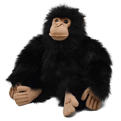 2306 - Bebé chimpancé 25 cm [importado de Alemania]