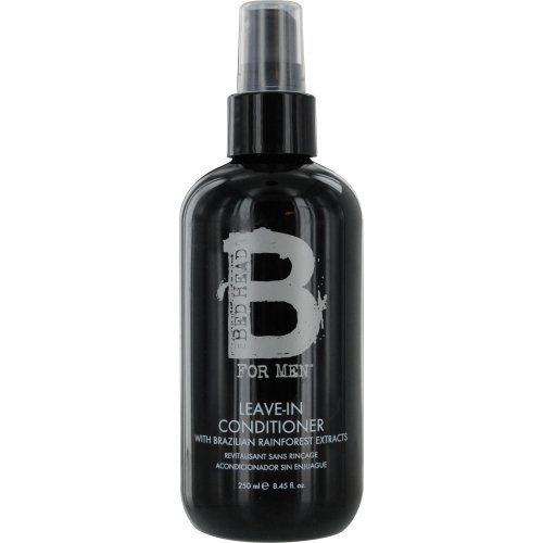 TIGI Bed Head B for Men Leave-In Conditioner, 8.45 Ounce