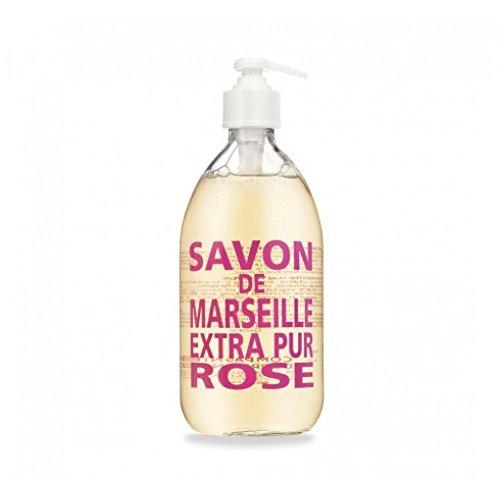 Compagnie de Provence Savon liquide Extra Pur Rose 500 ml