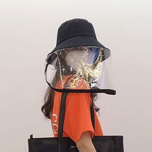 Cokeymove Nuevo Sombrero Protector Hombres Mujeres