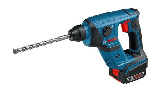 Bosch Professional GBH 14,4 V-LI Akku-Bohrhammer