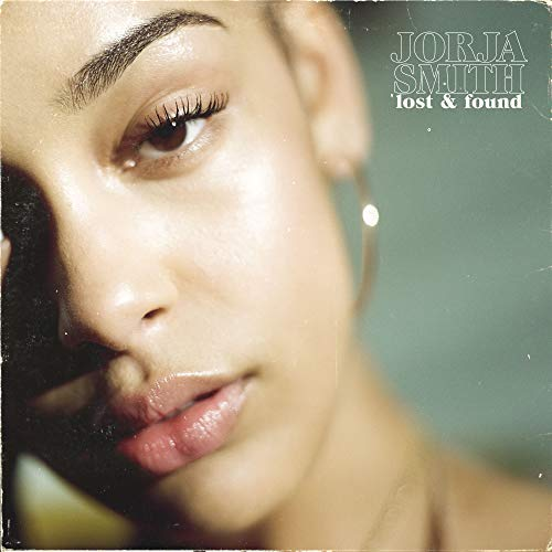 Jorja Smith Lost & Found