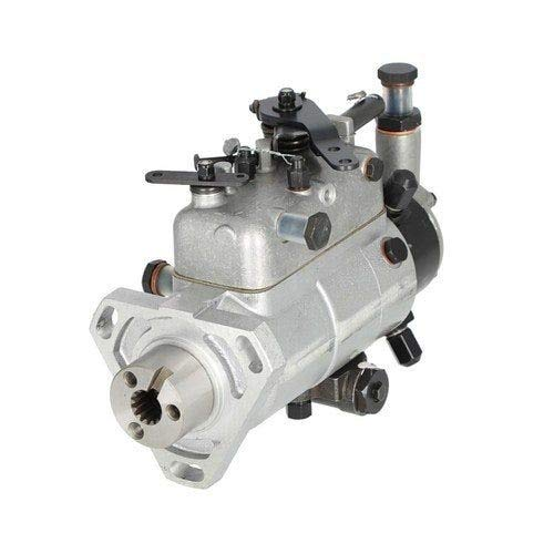 All States Ag Parts Fuel Injection Pump Ford 2910 233 2310 231 2000 2810 2600 D6NN9A543F