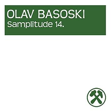 Samplitude Vol 14