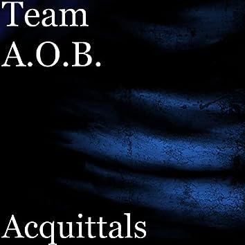 Acquittals