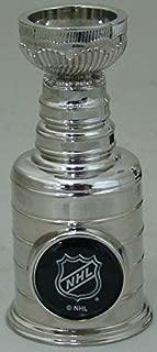 NHL Shield Mini Stanley Cup Replica Trophy