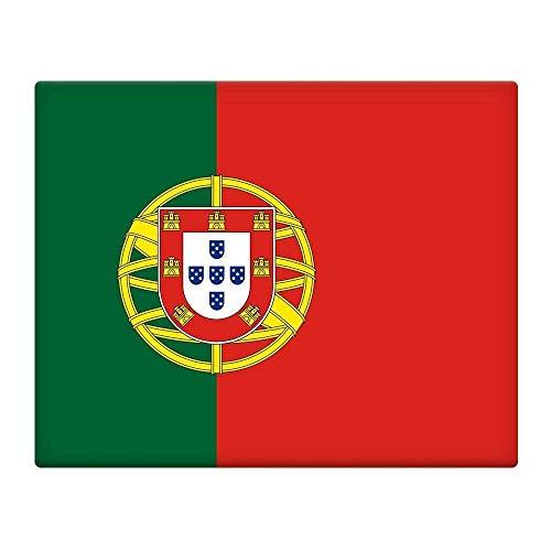 Portugal Vlag 10X14