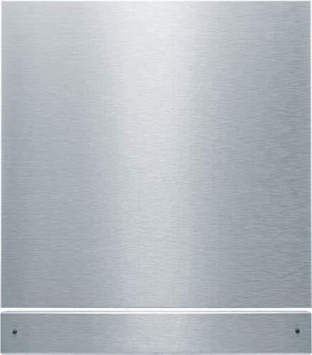 Siemens SZ73125 Sockelverkleidung und Tür Niro Geschirrspüler Zubehör