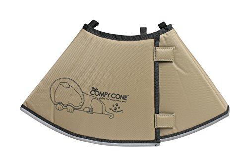 All Four Paws, The Comfy Cone, la collerette de Protection Confortable pour Animal Domestique