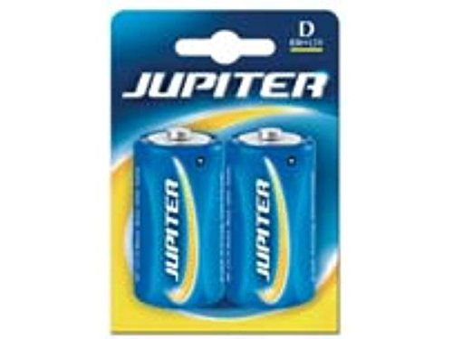 Jupiter - Pila 1,5V R20