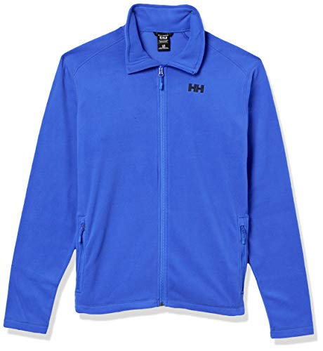 Helly Hansen Herren DAYBREAKER FLEECE JACKET Fleecejacke, Royal Blue, XL