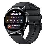 HUAWEI Watch 3 Active (46mm) - Smartwatch Black