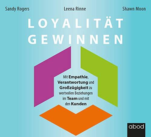 Loyalität gewinnen cover art