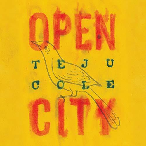Open City audiobook cover art