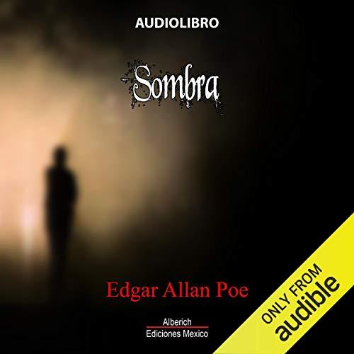 Sombra [Shadow] Titelbild