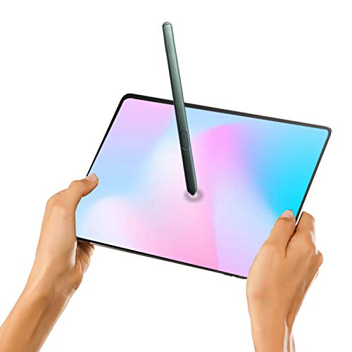 QOTSTEOS Lápiz capacitivo, activo resistente a las caídas de la pantalla táctil Stylus Pen portátil para Samsung Tab S6 Lite