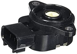 Toyota throttle position sensor
