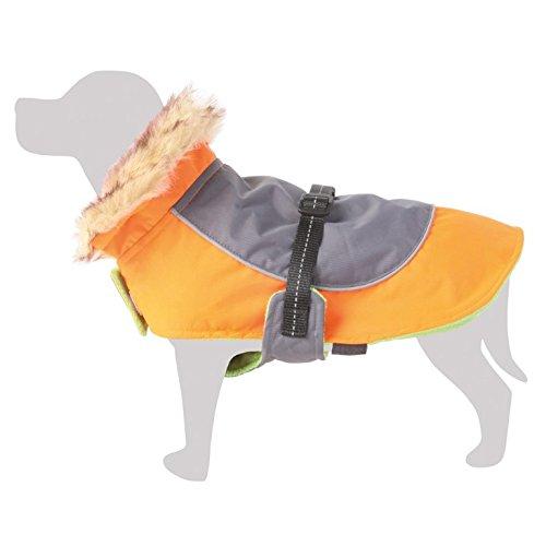Arquivet 8435117898240 mantel, oranje, 35 cm