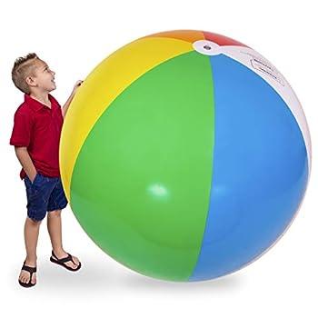 Best jumbo beach balls Reviews