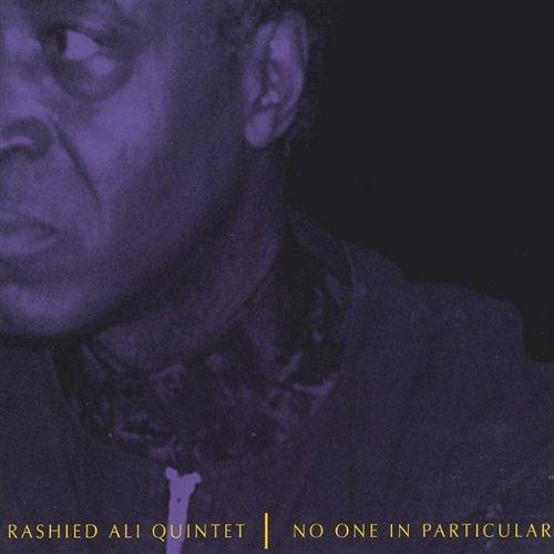 Amazon.com: No One in Particular: Rashied Ali Quintet: MP3 ...