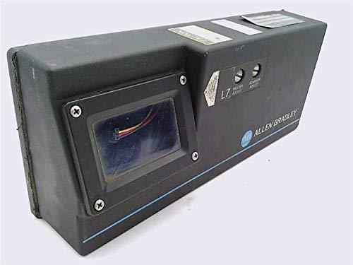 Purchase ALLEN BRADLEY 2755-L7RB Barcode Laser Scanner Device W/DECODER Output