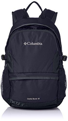 [コロンビア] Castle Rock 15L Backpack II PU8186-966 Eclipse Blue One Size