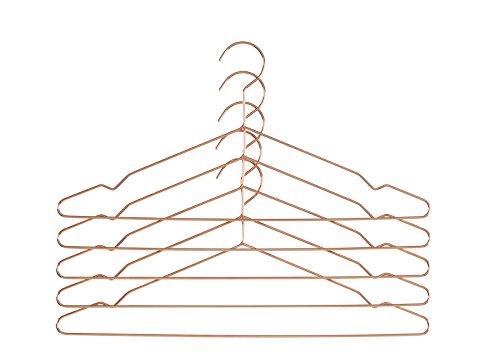 HAY - Hang Kleiderbügel - Kupfer - Design - Garderobe