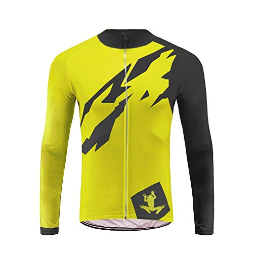 Uglyfrog Wear Designs Maillot Bicicleta Hombre