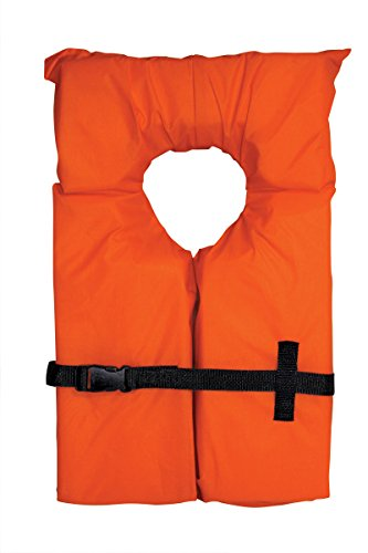 Airhead Type II Youth Keyhole, Orange, One Size, 10000-03-A-OR