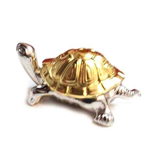 zhuao Schnecke Schildkröte Balsam, Tee-Kultur-Stand, Meditation Home Decoration Goldene Schildkröte