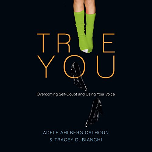 True You audiobook cover art