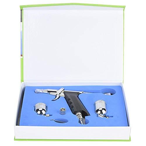 pistola aerografo fabricante Garosa