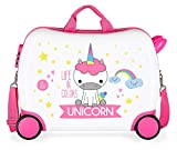 Maleta infantil Little Me Unicorn