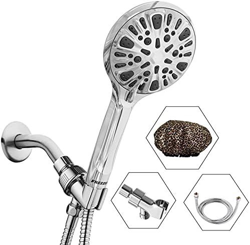Top 10 Best shower head massage Reviews