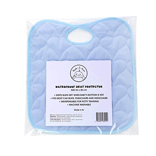 1 Bed Wetters Hypoallergenic Fitted Protector for Potty Training 1 Twin Size Waterproof Mattress Cover Bed Bugs Allergies Dust Mites Greenbrier A